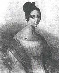 Ludwika śniadecka Piękna Niezależna Romantycznie Zbuntowana
